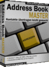 Click to view Address Book Master screenshots