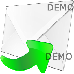 Click to view Envelope Icon with Arrow pointing to the Right screenshots