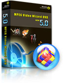 Click to view MPEG Video Wizard DVD 5.0 Site License screenshots
