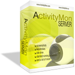 Click to view ActivityMon Terminal Server (7 - 9 users) screenshots