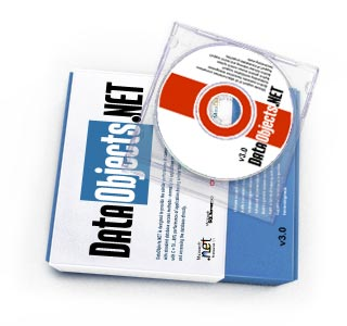 Click to view DataObjects.Net Professional Edition screenshots