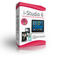 i-Studio 6 Screen shot