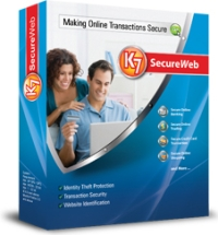 Click to view K7 SecureWeb 3 USERS 1 YEAR screenshots