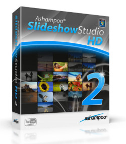 Click to view Ashampoo® Slideshow Studio HD 2 UPGRADE screenshots