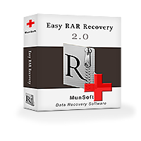 Easy RAR Recovery Business License