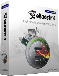 eBoostr 4 Laptop Edition