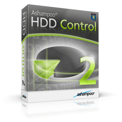 Ashampoo? HDD Control 2 UPGRADE