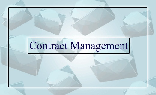 Contract Manager DiTu Standard Edition
