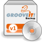 Click to view GrooveIT! Backup - Enterprise Edition (maintenance 3 years) screenshots