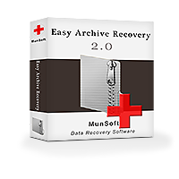 Easy Archive Recovery Service License