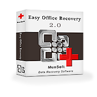 Easy Office Recovery Service License
