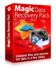 Magic Data Recovery Pack Commercial Edition
