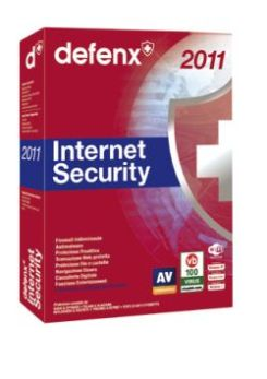 Click to view Defenx Security Suite 1 User 1 Year screenshots