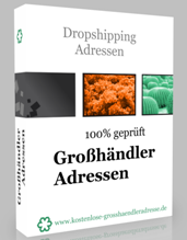Dropshipping Grosshaendler-Adressen Screen shot
