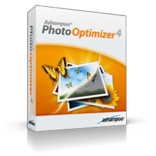 Click to view Ashampoo? Photo Optimizer 4 screenshots