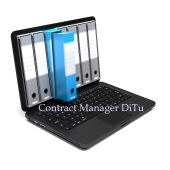 Contract Manager DiTu Network Edition