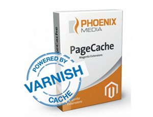 PageCache powered by Varnish (Magento Enterprise Edition) Screen shot