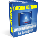 Audio CD Progressive Muskelentspannung Dream Edition Screen shot