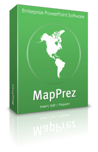 Click to view MapPrez for PowerPoint screenshots