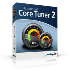 Ashampoo? Core Tuner 2 UPGRADE