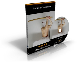 The Ninja Copy Writer