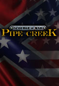 Scourge of War - Pipe Creek (Map Pack Direct Download) Screen shot
