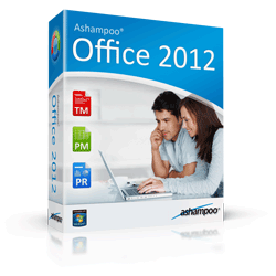 Ashampoo® Office 2012 UPGRADE