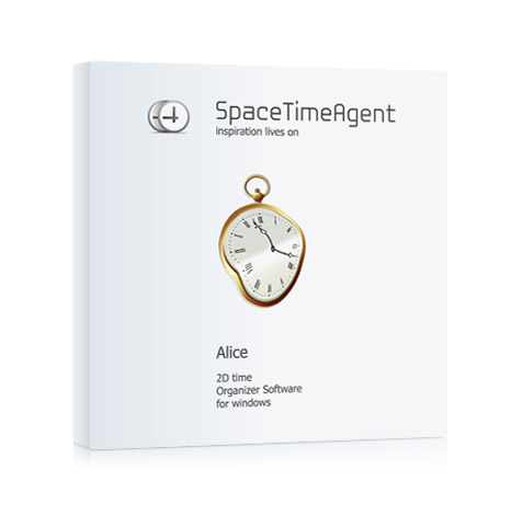Click to view SPACETIMEAGENT screenshots