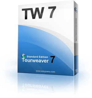 Tourweaver 7.10 Standard Edition for Macintosh