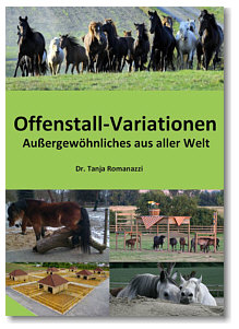 Ebook: Offenstall-Variationen Screen shot