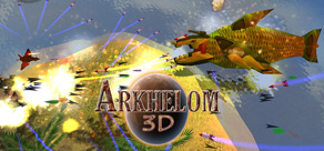 Arkhelom 3D Screen shot