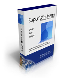 Click to view Super Win Menu - Corporate (11+ PCs) screenshots