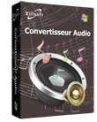 Click to view Xilisoft Convertisseur Audio screenshots