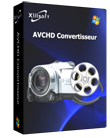 Click to view Xilisoft AVCHD Convertisseur screenshots