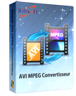 Xilisoft AVI MPEG Convertisseur Screen shot