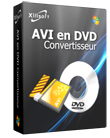 Click to view Xilisoft AVI en DVD Convertisseur screenshots