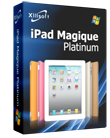Click to view Xilisoft iPad Magique Platinum screenshots