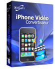 Xilisoft iPhone Video Convertisseur pour Mac