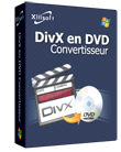 Xilisoft DivX en DVD Convertisseur Screen shot