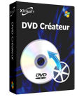 Xilisoft DVD Createur Screen shot