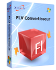 Xilisoft FLV Convertisseur Screen shot