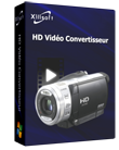 Click to view Xilisoft HD Video Convertisseur screenshots