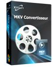 Xilisoft MKV Convertisseur Screen shot