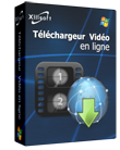 Xilisoft Telechargeur Video en ligne Screen shot