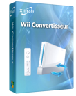 Xilisoft Wii Convertisseur Screen shot