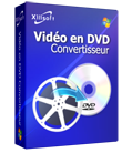 Click to view Xilisoft Video en DVD Convertisseur screenshots