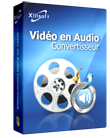 Xilisoft Video en Audio Convertisseur Screen shot