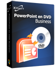 Click to view Xilisoft PowerPoint en DVD Business screenshots