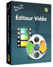Click to view Xilisoft Editeur Video screenshots