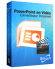 Click to view Xilisoft PowerPoint en Video Convertisseur Personnel screenshots
